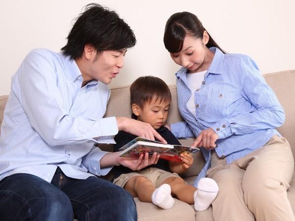 赤ちゃんや小さなお子様連れにおすすめ※イメージ画像