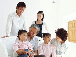 ◆イメージ写真(※お写真の家族構成でご利用の場合、お子様は 添い寝となります。)