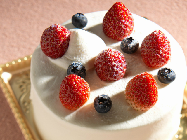 ◆ホールケーキ(イメージ写真)