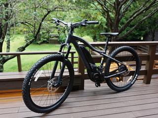 ◆E-バイク/疲れづらい電動アシスト付きマウンテンバイク