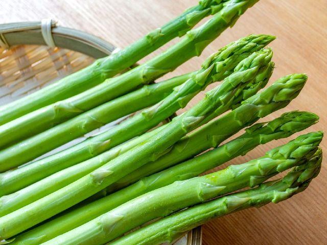 ◆北海道野菜ソムリエ農園のアスパラガスをお届け!(イメージ)