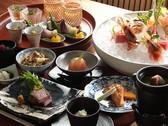 ご夕食(ある日の一例)/和食膳