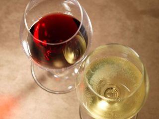 ◆お部屋でゆっくりワインをお愉しみください(イメージ)