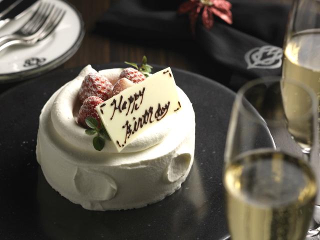 ◆パティシエ特製ホールケーキ(イメージ写真)