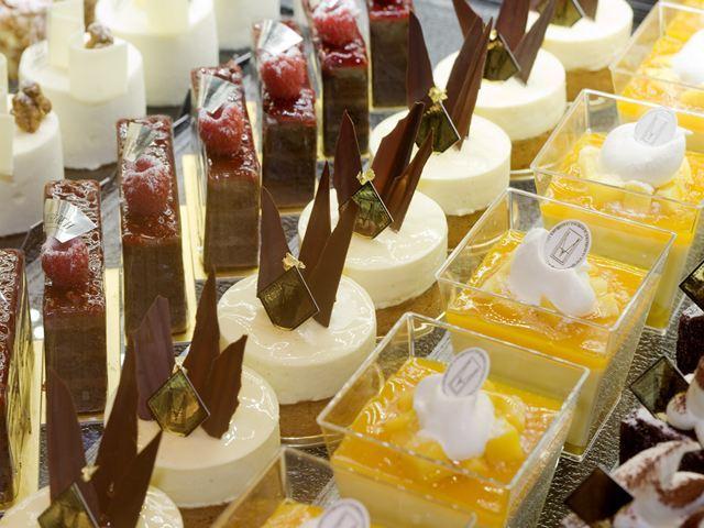 【女性におすすめ★】デザートはル・ミュゼ・ドゥ・アッシュのスイーツ◎スカイガーデン北斗でお食事<能登本陣(禁煙タイプ)>